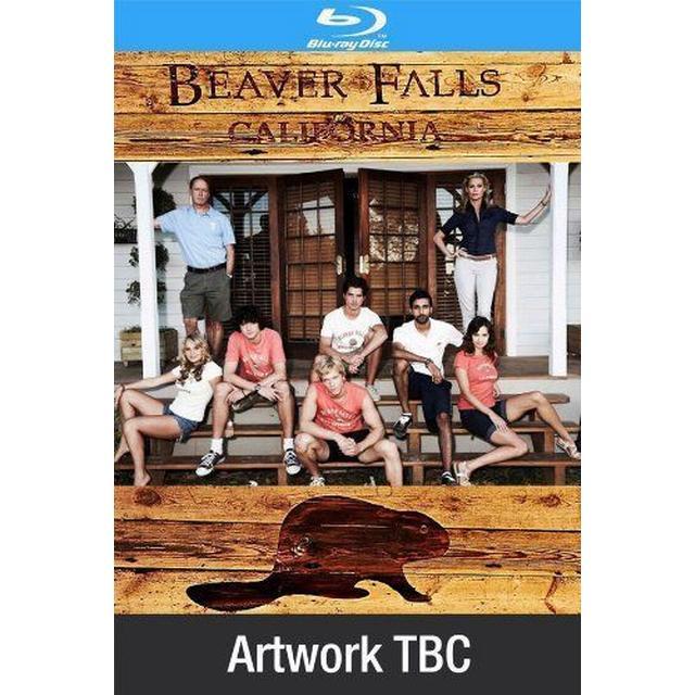 Beaver Falls [Blu-ray]